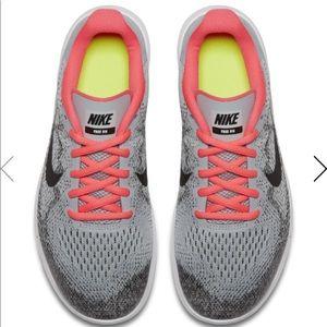 Brand New! Girls Nike Sneakers